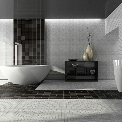 Top tips for choosing the right type of floor and wall tiles in a commercial setting