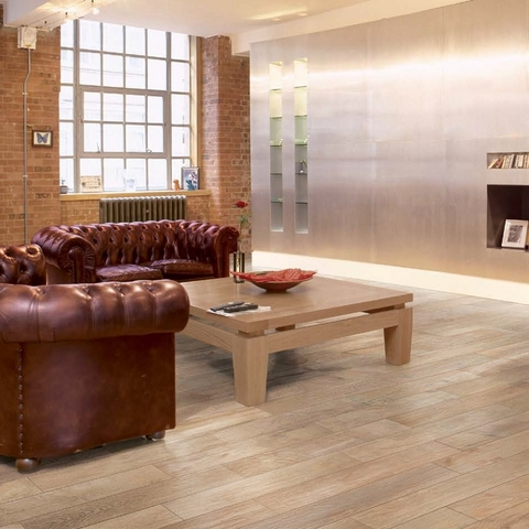 Why porcelain wood tiles are perfect for your project