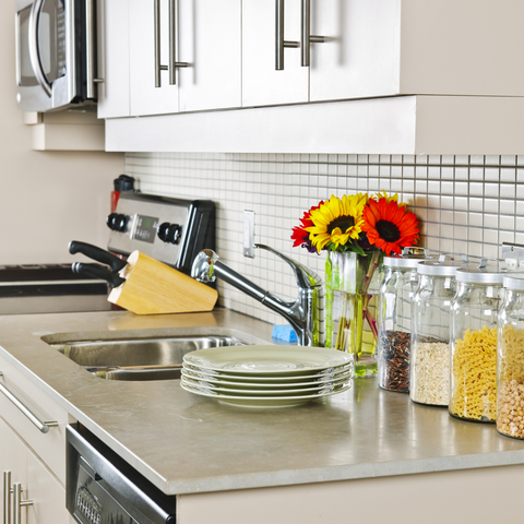 The importance of ceramic tiles in kitchen design
