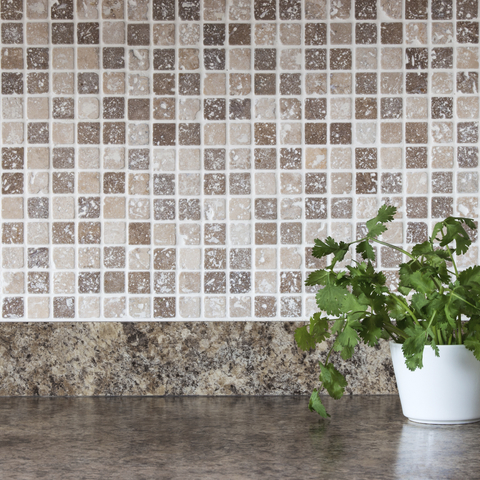 Plain or patterned ceramic tiles? A guide to selecting the right tile for a commercial project