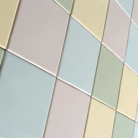 Sourcing eco-friendly floor and wall tiles