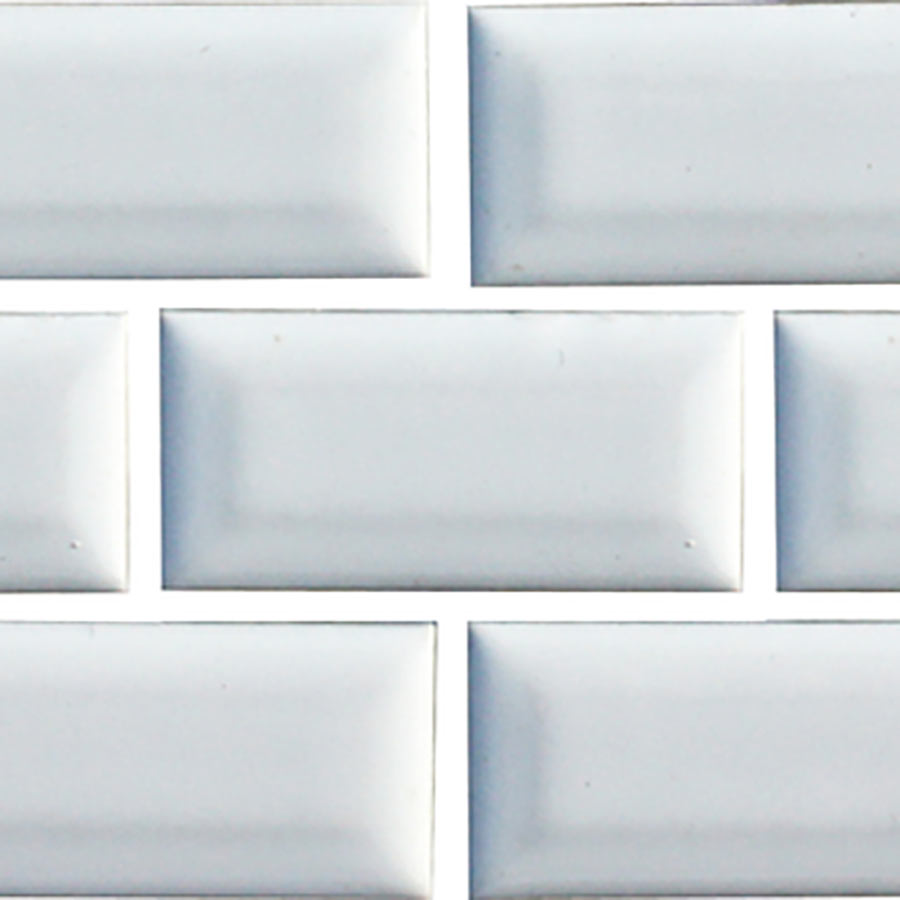 SFP9011019 23x48mm Gloss Glazed Ceramic